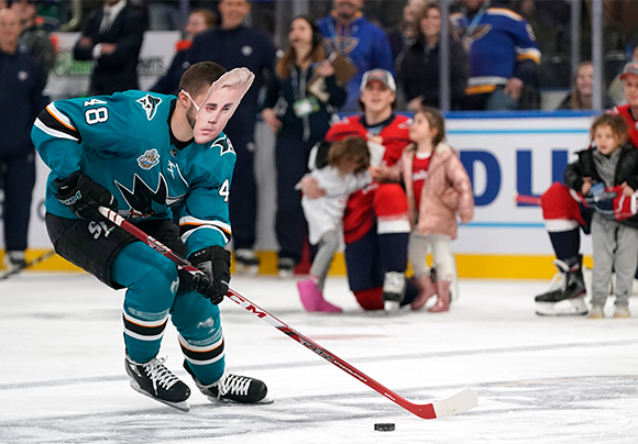 From The Archives Tomas Hertl