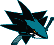 Sharks Stealth Crest